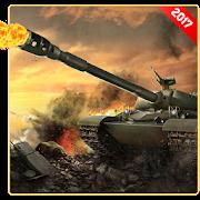 Army Commando Tank Battle - Survival War Fight 3D