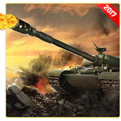 Army Commando Tank Battle - Survival War Fight 3D
