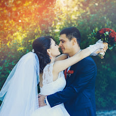 Wedding photographer Nikolay Frost (DreamKey). Photo of 02.09.2014