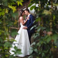 Wedding photographer Łukasz Michalczuk (lukaszmichalczu). Photo of 20.08.2016