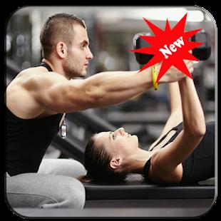 výcvik pohyb fitness - náhled
