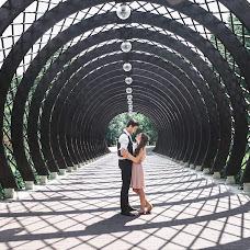 Wedding photographer Vladislav Gunin (VladGunin). Photo of 05.06.2015