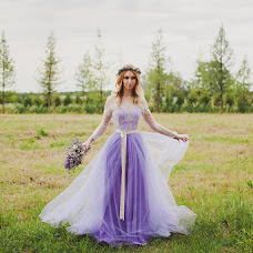Wedding photographer Nadya Solnceva (photosolntse). Photo of 27.08.2015