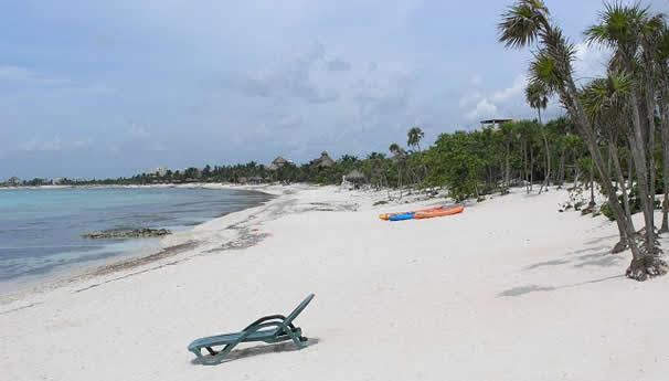 Praias Riviera Maya