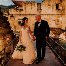 Fotógrafo de bodas Giancarlo Gallardo (Giancarlo). Foto del 09.08.2018