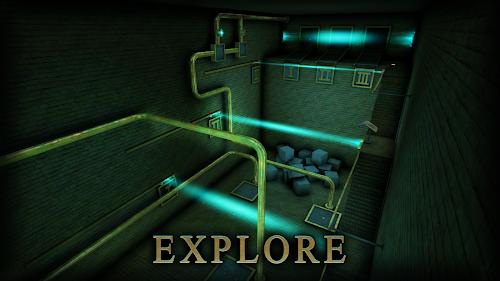 Screenshot 1 Legacy 3 - The Hidden Relic 1.2.2 APK MOD