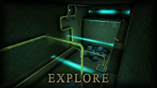 Legacy 3 - The Hidden Relic v1.3.4 APK Full