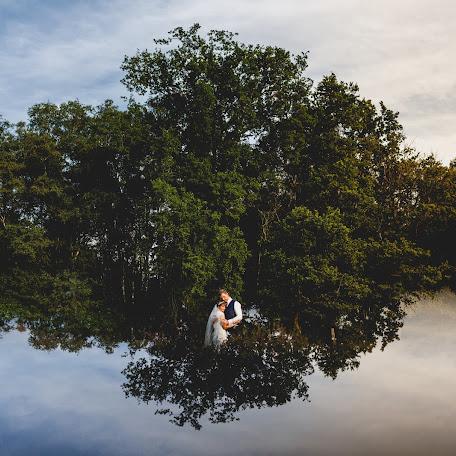 Hochzeitsfotograf Polczer Roland (roland). Foto vom 28.08.2015