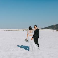 Wedding photographer Serenay Lökçetin (serenaylokcet). Photo of 02.01.2019