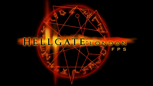 Hellgate : London FPS