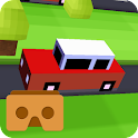 VR Crossy for Cardboard icon