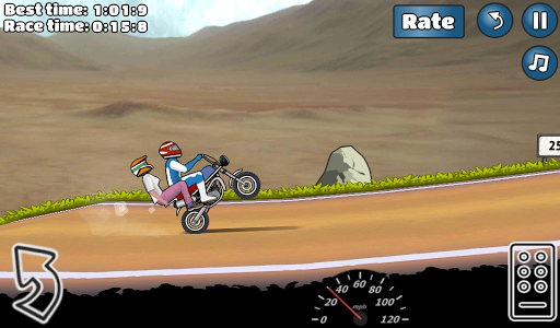 Wheelie Challenge download 1