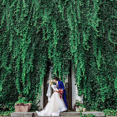 Wedding photographer Alona Zaporozhec (AlenaZaporozhets). Photo of 01.10.2017