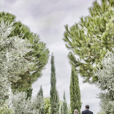 Wedding photographer Giuseppe Terrigno (terrigno). Photo of 17.02.2014