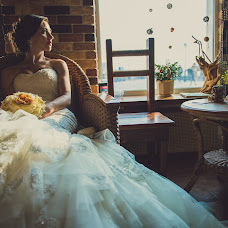 Wedding photographer Maksim Ivanyuta (IMstudio). Photo of 10.04.2014
