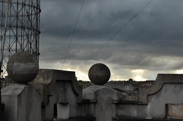 Oltre le nuvole la speranza del sereno  di Domidi