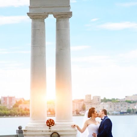 Wedding photographer Sergiy Katerinyuk (Cezar). Photo of 29.01.2018