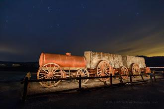 Photo: #deathvalley #nightphotography