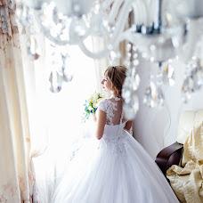 Wedding photographer Oksana Tkacheva (OTkacheva). Photo of 21.09.2017