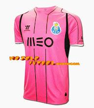 Photo: Oporto 3ª * Camiseta Manga Corta