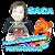 Ikan Saga - Game Edukasi Anak