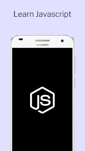 Lernen Sie JavaScript - Projektbasierte Tutorials Punkt-Screenshots 1