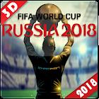 Soccer World Cup Dream 2018 icon