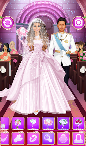 Millionaire Wedding - Lucky Bride Dress Up hack tool