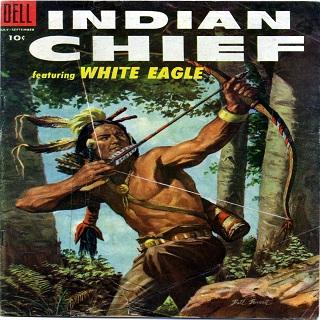 Indian Chief 3