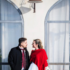 Wedding photographer Ambra Pegorari (pegorari). Photo of 13.02.2019