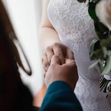 Wedding photographer Lyubov Mareckaya (lubovmaretskaya). Photo of 22.05.2017