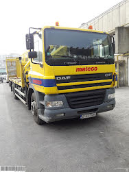 Picture of a DAF PK 15500 / DAF CF