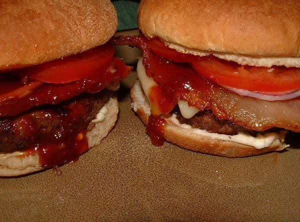 Spring Hill Ranch Central Texas Barbecue Sauce Recipe