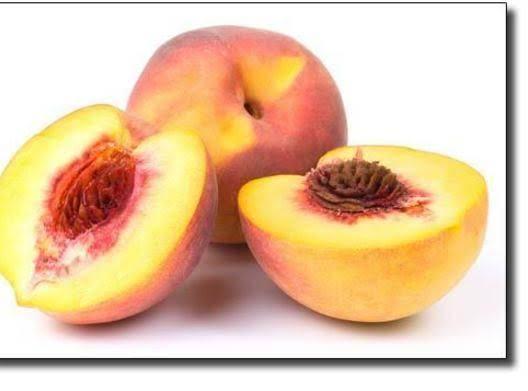 Texas Peach Pecan Bread
