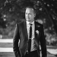 Wedding photographer Lev Solomatin (photolion). Photo of 25.08.2018