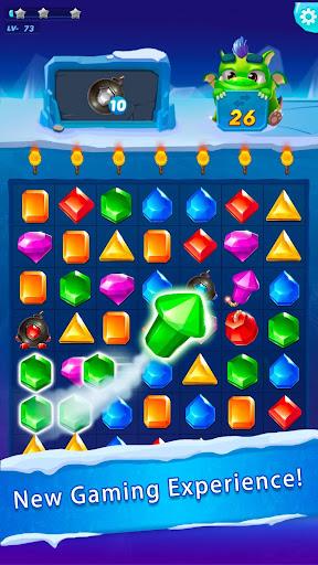 Jewel Blast - Puzzle Legend 32.0 DreamHackers 6