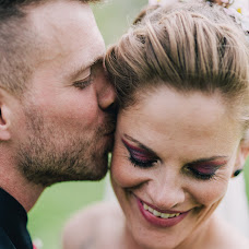 Huwelijksfotograaf Erika Floor (inbeeldmetfloor). Foto van 26.04.2014