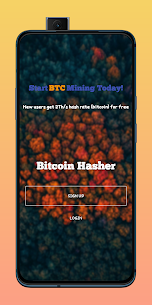 Bitcoin Hasher – Mining Cloud System 1