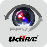 udirc-Drone Icon