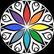 MyColorful: libro de colorear