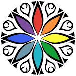 MyColorful – Coloring Book for Adults Icon