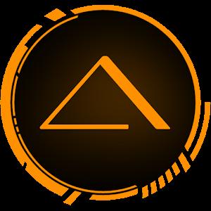 Aeon Icon Pack 4.5.7 Icon