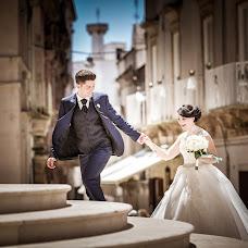 Fotografo di matrimoni Donato Gasparro (gasparro). Foto del 21.12.2018