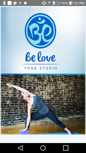 Be Love Yoga Studio