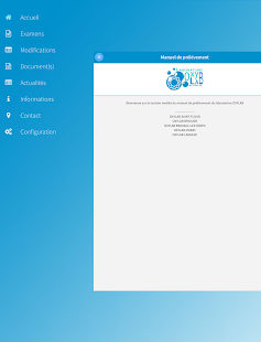 Download OXYLAB For PC Windows and Mac apk screenshot 8