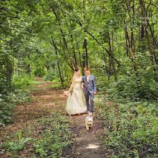 Wedding photographer Tatyana Koptilova (Satura). Photo of 18.08.2013