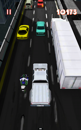 Lane Splitter screenshot 8