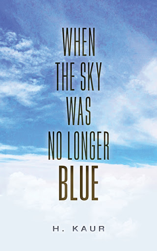 When The Sky Was No Longer Blue cover