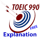 Toeic Practice, Toeic Test, Toeic Explanation file APK Free for PC, smart TV Download