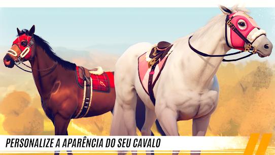 Rival Stars Horse Racing Apk Bot Lento+Oponentes Fracos 3